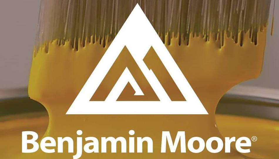 Benajmin Moore